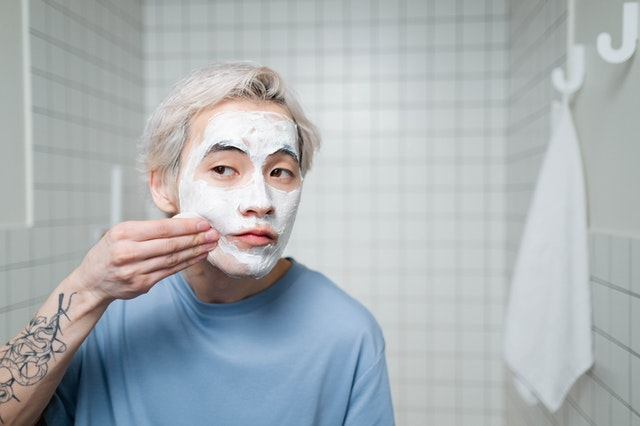 Amazing Tips For Mens skin care