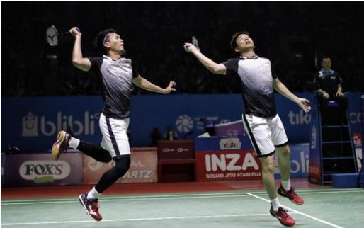 Berikut Prediksi Perempat Final Di Indonesia Open 2019