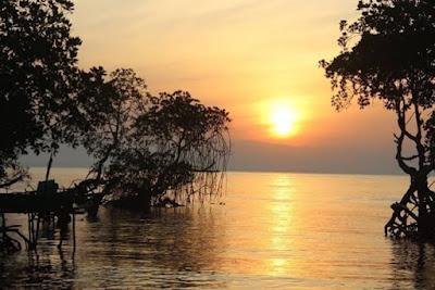 Pantai Gonda