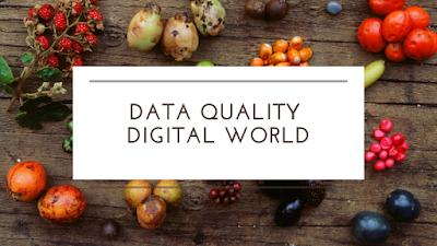 Data quality in digital marketing