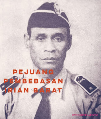 Sejarah Lengkap Johannes Abraham Dimara