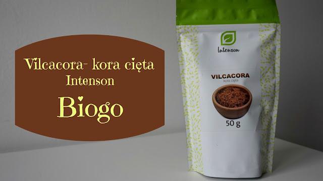 RECENZJA: Vilcacora - kora cięta | Biogo