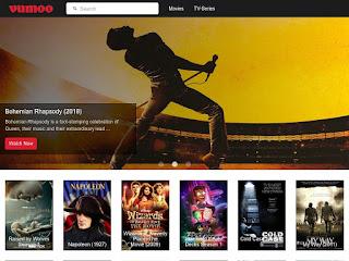 Vumoo The 15 Best Free Online Movie Streaming Sites in 2021