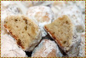 Stollenkonfekt von Brotbackliebeundmehr
