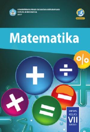 soal ulangan harian matematika smp kelas 7 kurikulum 2013