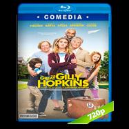 La gran Gilly Hopkins (2015) BRRip 720p Audio Dual Latino-Ingles