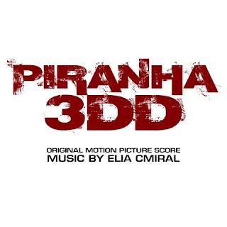 Piranha 3DD Score - Piranha 3DD movie Score