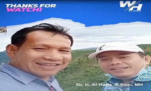 Wo Haris: Mok Kayo Rageu
