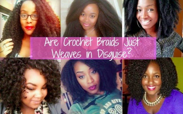 Are Crochet Braids Just Weaves in Disguise? (www.seriouslynatural.org)