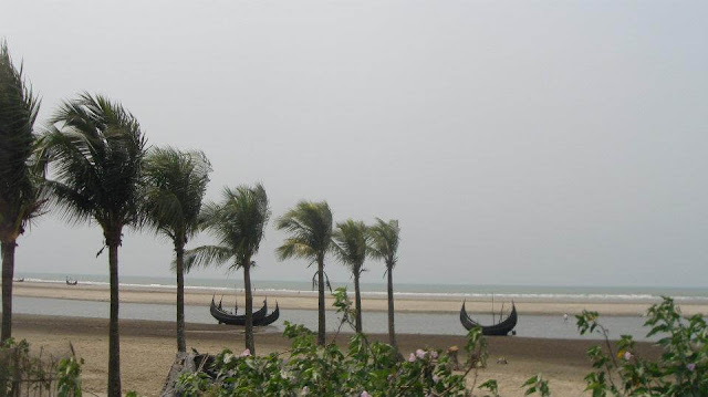 Inani Beach of Cox's Bazar |Most Beautiful Beach In The World |Details About Inani Beach