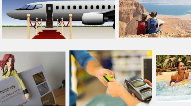 Vantagens de Cartões de Crédito com Benefícios de Viagens