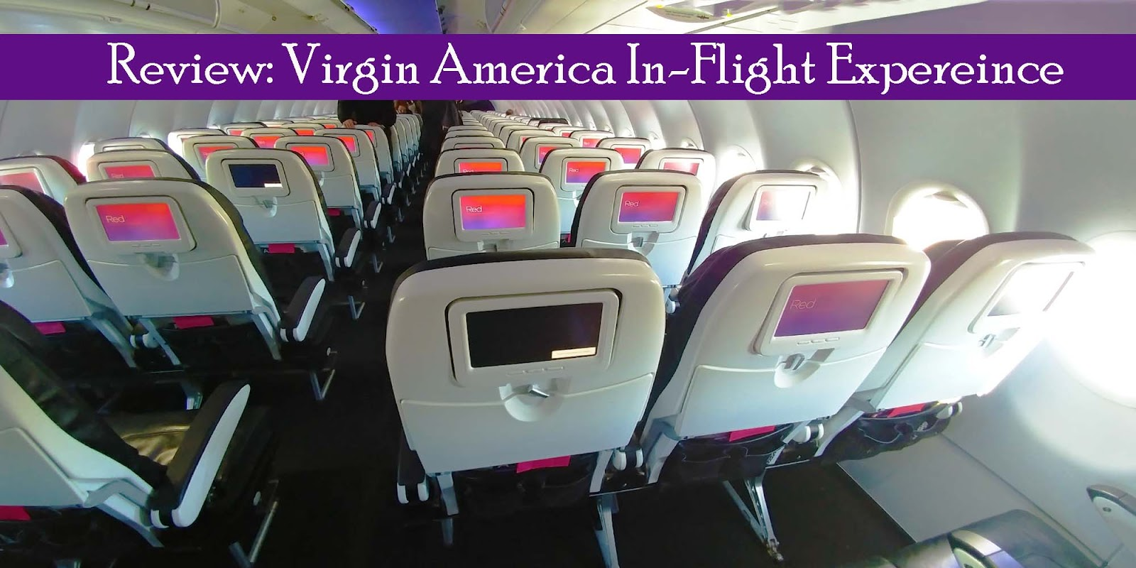 Good REVIEW: Virgin America Main Cabin In Flight Experience The Prou0027s U0026 Cons On  My Mega Mileage Run