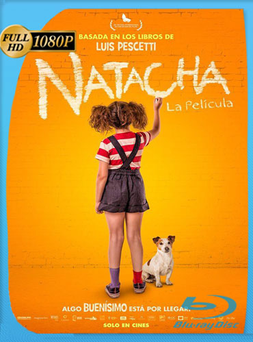 Natacha, la pelicula (2017) HD 1080p Latino [GoogleDrive] TeslavoHD