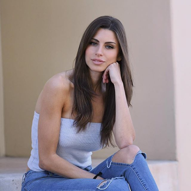 Brooke Swallow Photos