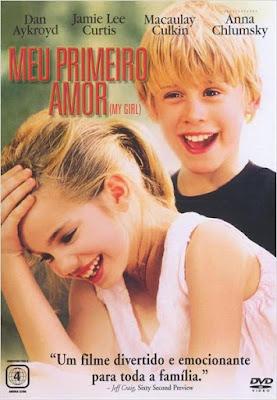 Minha infância em 3 Filmes