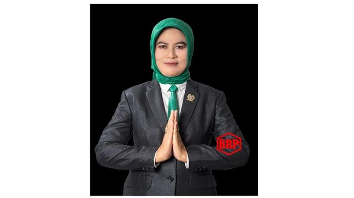 Bulan Ramadhan Dimaknai Sebagai Wujud Meraih Kemenangan Melawan Hawa Nafsu