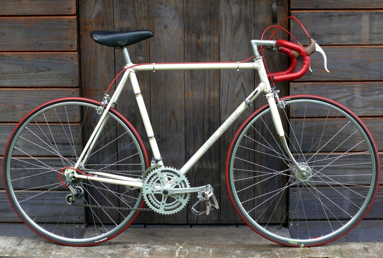 Bicinova Jacques Anquetil