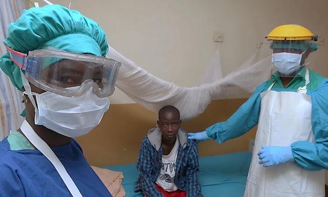 Advierten nuevo brote epidémico extraño en Nigeria