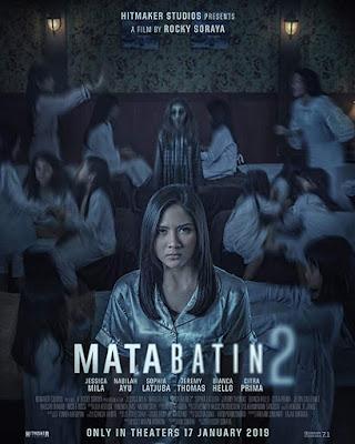 Sinopsis Film Mata Batin 2 (2019)