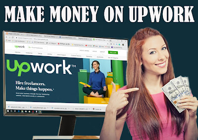 How to Make Money on Upwork as a Freelancer Zero to $50,000, Upwork earning tricks