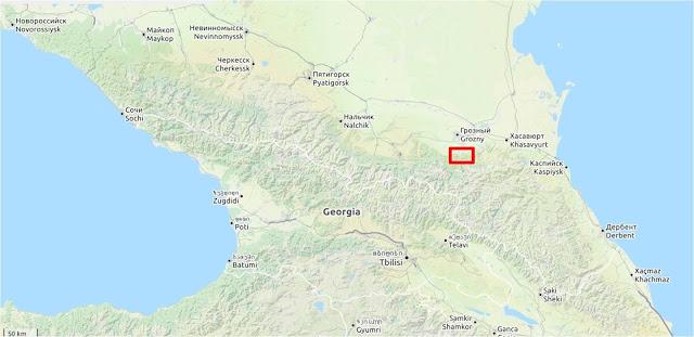 Αγώνες Μικρών Κλιμακίων στην Τσετσενία (ΙI)