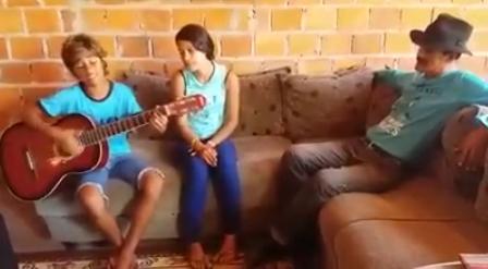 FPI descobre talentos musicais em Delmiro Gouveia