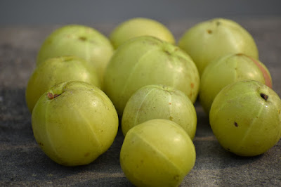 Why You Should Incorporate Amla Into Your Diet