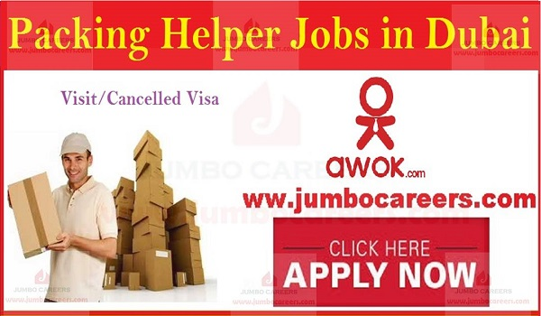 Available Dubai vacancies, Recent UAE jobs with salary,