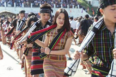 Mizo Hnam Thuam Incheina