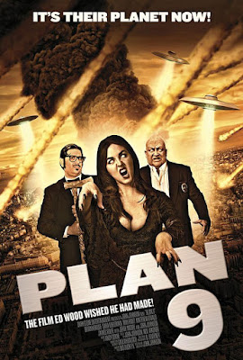 Plan 9 (2016)  Watch full movie online free