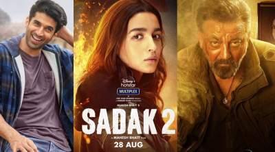 Sadak 2 2020 Hindi Full Movies Free 400mb Download 480p