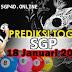 Prediksi Togel SGP 18 Januari 2021