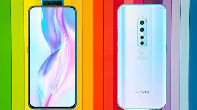 Vivo V17 Pro, Samsung Galaxy A80, Oppo A9