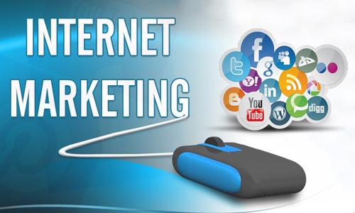 The Path to Success Is Through Internet Marketing