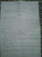Subiecte gradul II limba franceza Craiova, august 2015