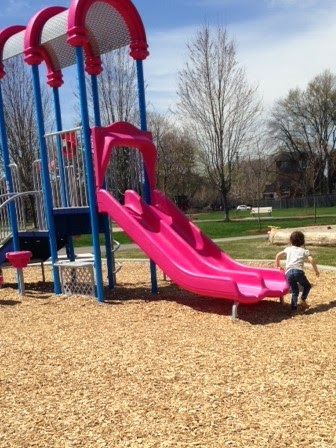 fairfield park playground equipment, fairfield park playground slide