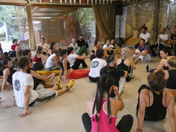 Global Village : Ένα Παγκόσμιο Χωριό στις Ράχες Φθιώτιδας!