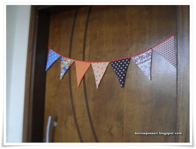 decoração junina