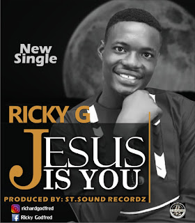 Download Ricky G Mp3