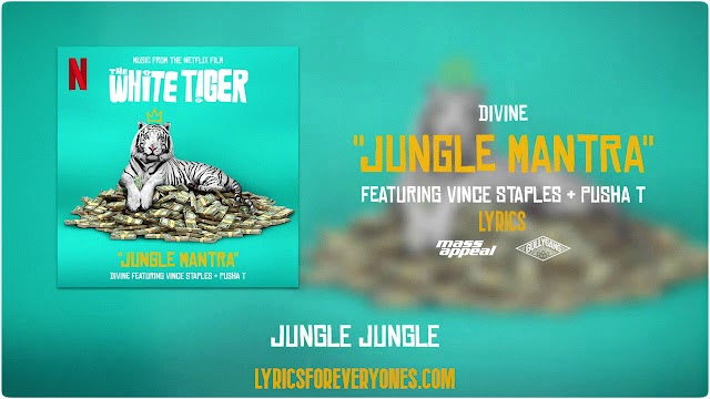 Jungle Mantra Lyrics