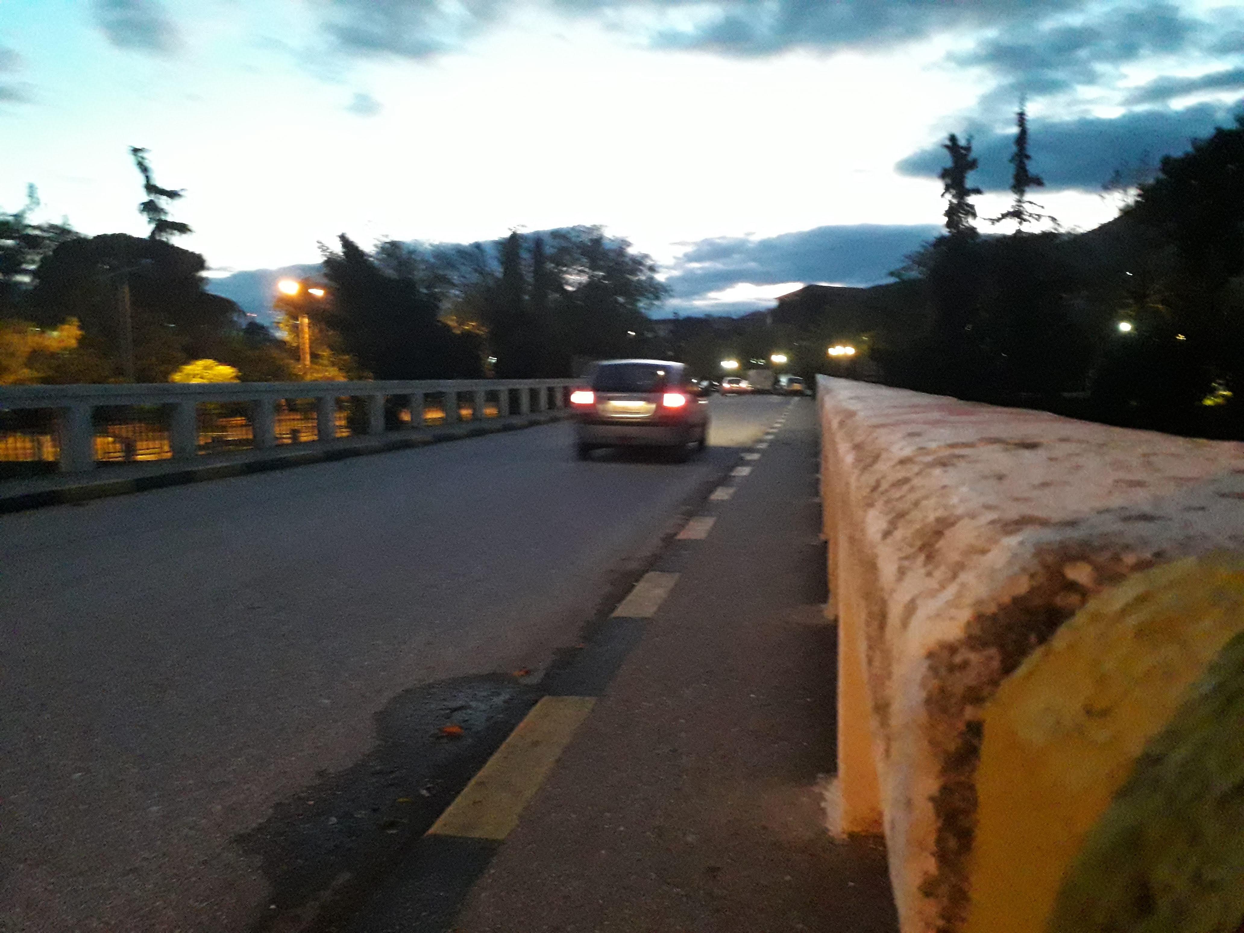 Ενημέρωση από την Αστυνομία: Που υπάρχουν προβλήματα στον δρόμο