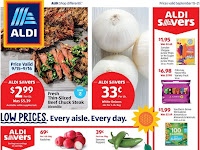 Aldi Weekly Ad - Aldi Flyer Preview 9/15/21 OR 9/19/21