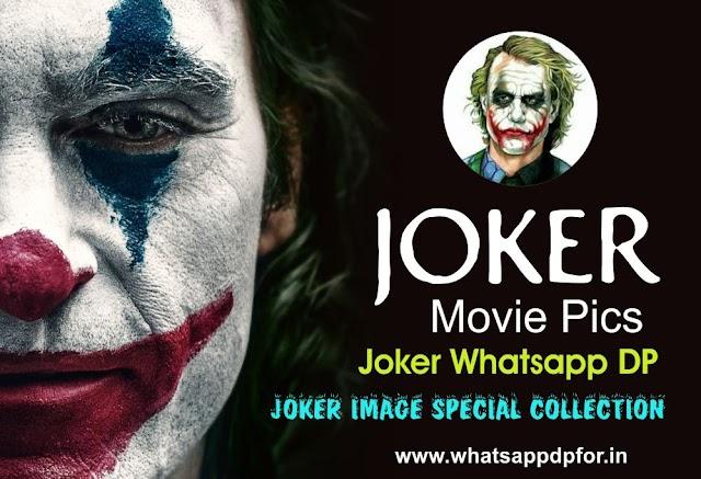Joker Pics HD | Joker Pics for DP | Joker Images | Joker Pics Download