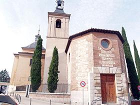 Procesión Parroquia de San Miguel Arcángel (Fuencarral) - Viernes Santo