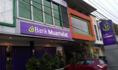 Alamat Lengkap dan Nomor Telepon Bank Muamalat di Balikpapan
