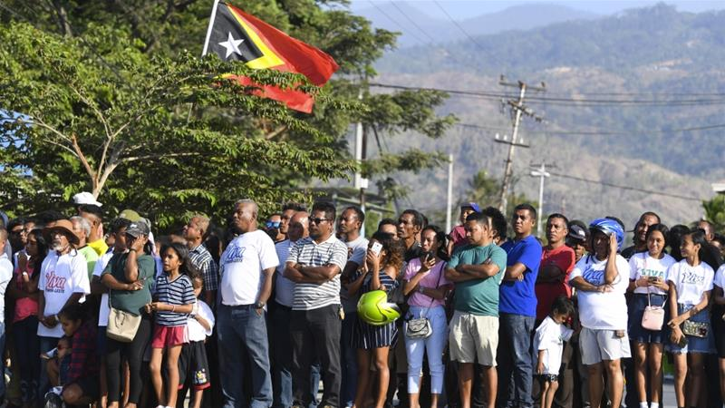 August 30 marks the 20 years since the landmark referendum for independence in East Timor