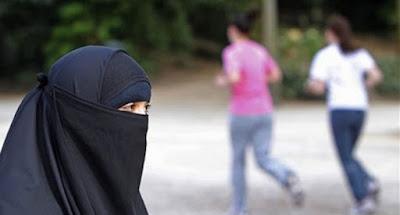Αποτέλεσμα εικόνας για Γιατί η ισλαμική ταυτότητα είναι ασύμβατη με τον δυτικό https://kostasxan.blogspot.gr/