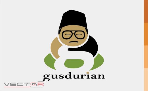 Gusdurian Logo - Download Vector File AI (Adobe Illustrator)