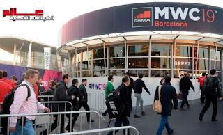 معرض الهواتف المحمولة GSMA المؤتمر العالمي للجوال MWC