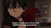 Kemono Jihen Episode 02 Subtitle Indonesia